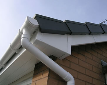 Upvc Roofline Millers Roofing Services Cumbria