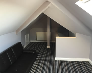Loft Conversions Carlisle