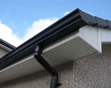 New Guttering Cumbria