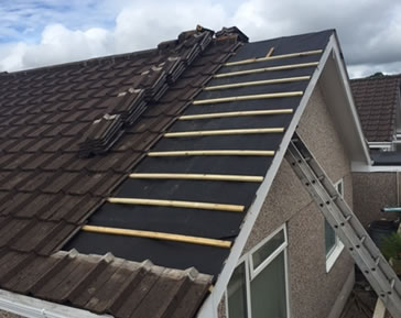 Roof Repairs Carlisle
