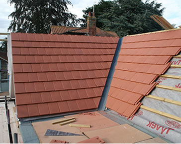 re-roofing new roofs Carlisle