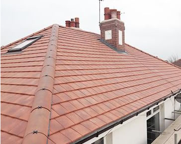 re-roofing new roofs cumbria